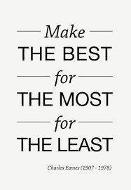 charles eames vision on product design design quotes charles
