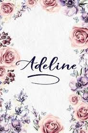 Buy Adeline by Kelly Pencils With Free Delivery | wordery.com