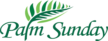 Sermon and Readings for Palm Sunday - Bethesda Lutheran Church of ...