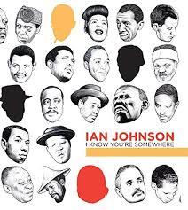 Amazon | Ian Johnson: I Know You're Somewhere | Johnson, Ian ...