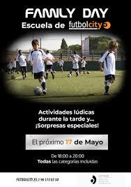 Instalacion Deportiva Futbolcity Agenda De Isa