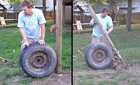 Watch Easy Way To Remove Fence Posts Alloutdoor Com