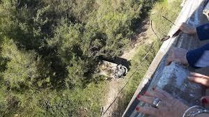 Carros despencam de ponte após engavetamento e provocam a morte de casal em  Rosário do Sul | Portal Leouve - leia. ouça. veja.