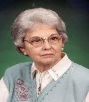 Myra Jackson Obituary - Legacy.com