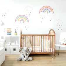 Rainbow Wall Stickers Tags Sea Turtle Wall Decal Baby Elephant Decorative For Design Art Rainbow Canada Personalised Plate Ceiling Fans