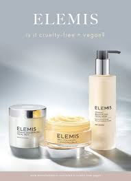 is elemis free and vegan