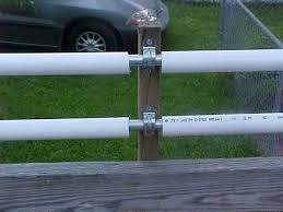Fence Climbing Deterrent Pet Friendly Backyard Dog Fence Cat Fence