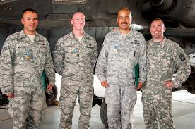 Three maintainers receive Army Achievement Medals > U.S. Air Forces Central  > Display