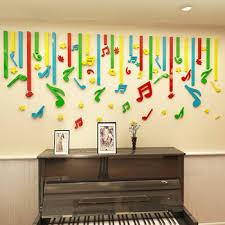 3d Wall Decals Stickers Modern Wall Art Decor Homerises Com