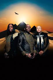 A Conversation With Earth Wind & Fire's Ralph Johnson — The Arts ...