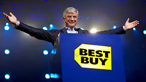 Hubert Joly leaves a lasting legacy as Best Buy CEO - Best Buy Corporate  News and InformationBest Buy Corporate News and Information