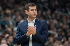 NBA: Celtics sign Brad Stevens to contract extension