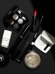 page event fall winter makeup fnb chanel