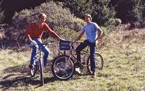 Preserving History: Mountain Bike Hall of Fame « Mountain Flyer Magazine