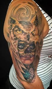 Indianskie Wzory Tatuazy