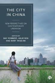 The City in China : Ray Forrest : 9781529205473