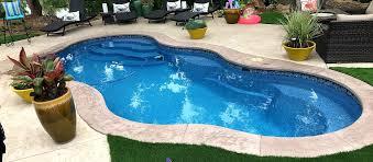 boise fiberglass pools viking pools