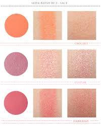 sleek blush by 3 in lace