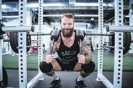 diy squat rack ideas for your home gym