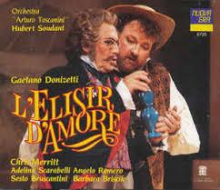 "Gaetano Donizetti, Orchestra ""Arturo Toscanini""*, Hubert Soudant ..."