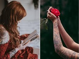 Tatuaz Rekaw Modny I Bardzo Widoczny Czy To Opcja Dla Ciebie