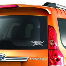 Babymetal Symbol Emblem Icon Decals Stickers Cars Window Car Decals Stickers Car Window Stickers Car Stickers