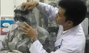 Ухань-2020: эпидемия коронавируса изменила до неузнаваемости облик  китайского города (ФОТО; ВИДЕО) — Новости Хабаровска