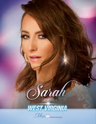 Sarah Stevens Mrs. West Virginia United States - 2019   United States  National Pageants