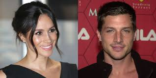 Meghan Markle's Costar Simon Rex Offered Bribe to Say He Dated Duchess