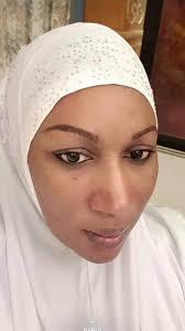 samira bawumia shares more no makeup