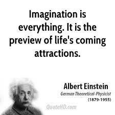 albert einstein quotes imagination is everything quotesta