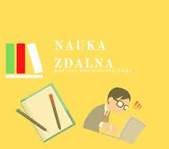Lekcje zdalne 01.04-08.04.2020 r. - Szkoła Podstawowa we ...