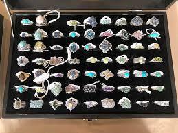 jewelry stolen from garage
