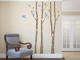 River Birch Trees Sale Wall Decal Forest Wall Vinyl Home Decor