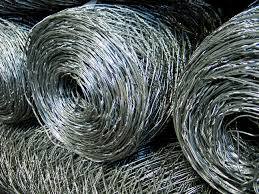 Animal Mesh Netting Chicken Bird Pig Impi Wire
