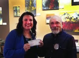 Beacon Hill and Alaska Hemophilia Association   Rotary Club of Anchorage  Hillside
