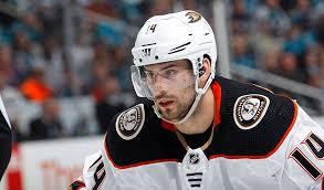 Adam Henrique signs 5-year extension with Anaheim Ducks   NHLPA.com