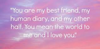 best inspirational i love you quotes about life