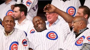 Lee Smith happy to return home to Chicago Cubs - Chicago Tribune