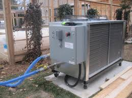portable refrigeration packages