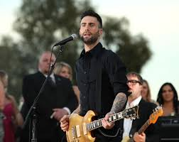 Adam Levine | Biography, Songs, & Facts | Britannica