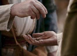 Parola del Giorno: Letture con Vangelo - lalucedimaria.it