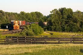 Byron Hill, Wisconsin | Trains Magazine