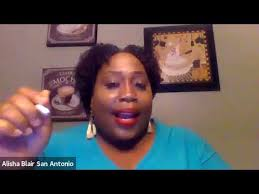 Let's Talk Business w/ featured Guest Alisha Blair, Annette Hammond, and Wendi  King. - YouTube