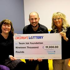West Lothian children's cancer charity awarded £19,000 grant from lottery -  Daily Record