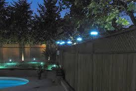 4x4 Solar Post Cap Lights Just One Light