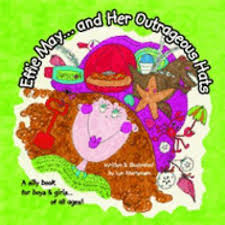 Effie May... and Her Outrageous Hats Lyn Mortensen Good Book 0 Paperback  9780976757016 for sale online