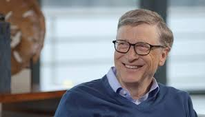Interview: Bill Gates – 'Coronavirus will cost far more than $3 ...