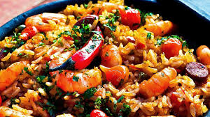 fried rice in dinner food hd photo hd