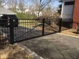Madison Fence Installations Academy Fence Company